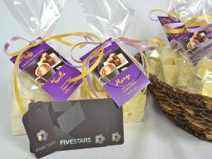FiveStars Social Media Promotion