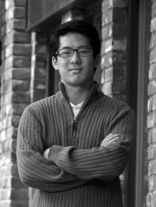 Victor Ho FiveStars CEO and Co-Founder